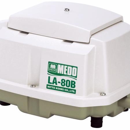 LA-80B