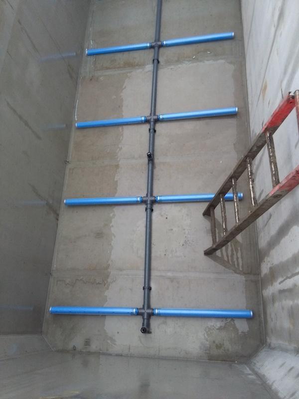 Hotel Sewage Treatment System 2