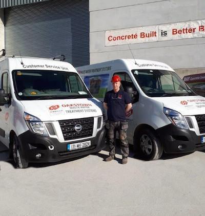 Bernard-service-team-oakstown